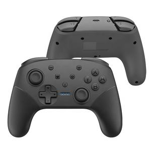 Switch Pro Controller Gamepad With Dual Vibration For Nintendo Switch Wireless Gamepad Controller