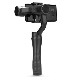 Professional Best Gimbal 3 Axis Gimbal Handheld Smartphone Stabilizer App Support Auto adjustment suitable for Smartphones