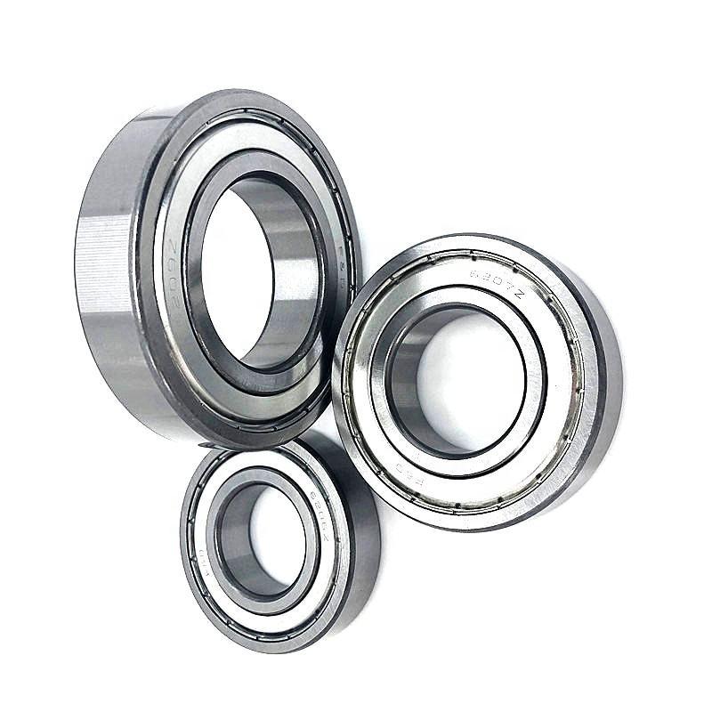 6005-ZZ metal shields 6005Z bearing 6005 2Z ball bearings 6005 ZZ Qty.2