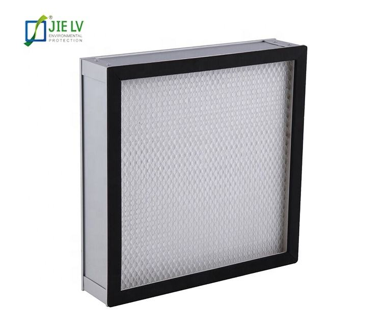 H13 H14 HEPA Filters for hospital room/clean room Air Filter