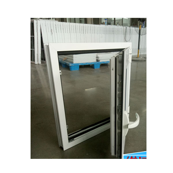 fenetre coulissante for window U-Factor0.23 aluminum wooden window aluminium balance high impact tilt windows import from turkey