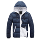 Wholesale Best Price Winter Padding Men Puffer Jacket