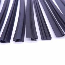 profession factory making Irregularity silicon rubber sealing strip