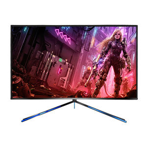 5k gaming monitor 27 inch lcd monitor 5k 60hz hot sell