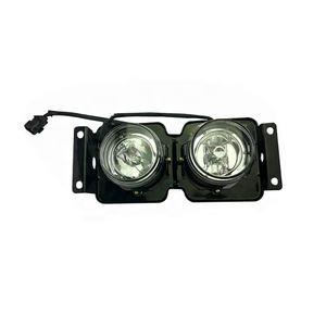 Brand New HOWO Cabin Parts Right Front Combination Lamp for The Best Price WG9719720006
