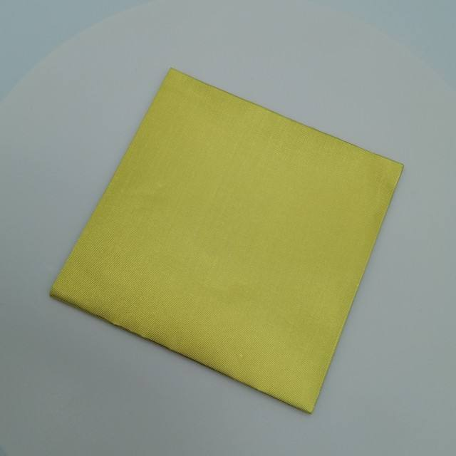 Approvisionnement d'usine 12mic x 10cm x 10cm 500 pièces un sac chocolat feuille de chocolat emballages