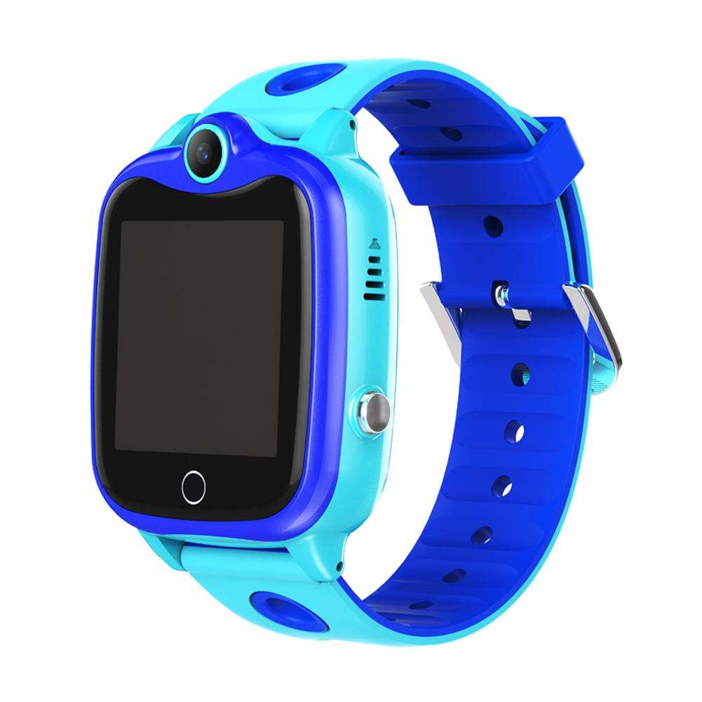 D06 Children Watches Waterproof Calling Shooting Function Smart Watch SOS Call Location Finder Tracker Kids Watch For Students