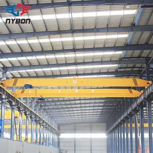 High performance top quality cotizacion grua puente de 10 toneladas China manufacturer