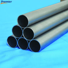 AISI 4140 Cold Drawn Seamless Carbon Steel Exhaust Tube for Automobile Parts