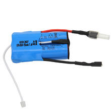 Wholesale 7.4v Lithium ion Battery Li-ion 14500  Battery rechargeable
