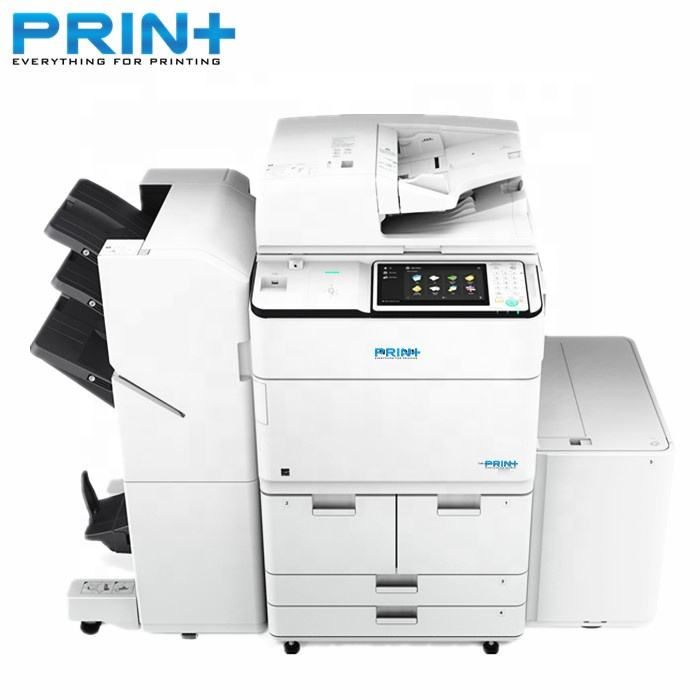 New Copier Machines Photocopier