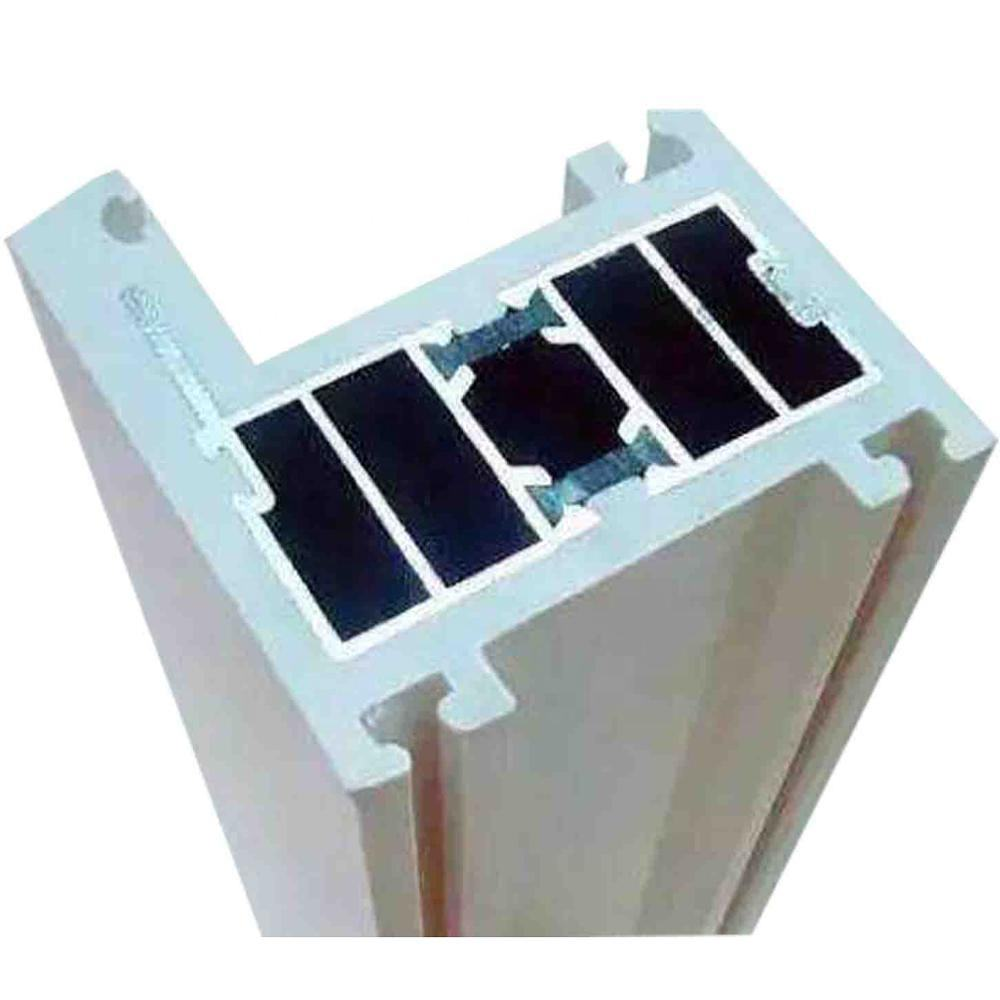 Multi-cavity Energy-saving Aluminum-plastic Composite Insulation Profile System Aluminum Frame Profile
