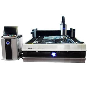 1000W IPG good quality auto feed laser cutting machine for metal sheet