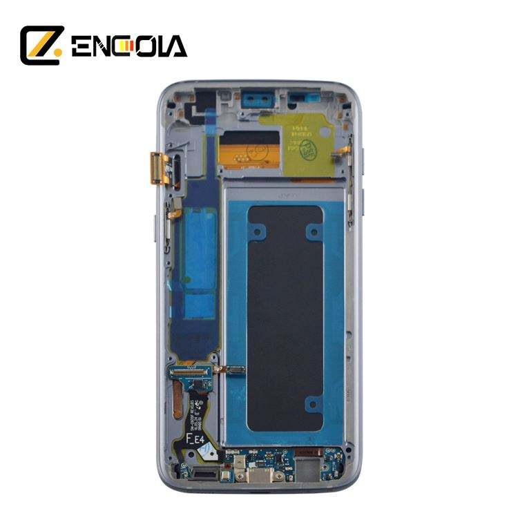 China supplier wholesale mobile for samsung galaxy s7 edge phone g9300