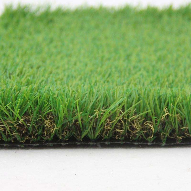 AVG Artificial turf and carpet primary backing fake grass rug synthetic grass