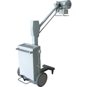 Mobile X Ray Machine 100mA