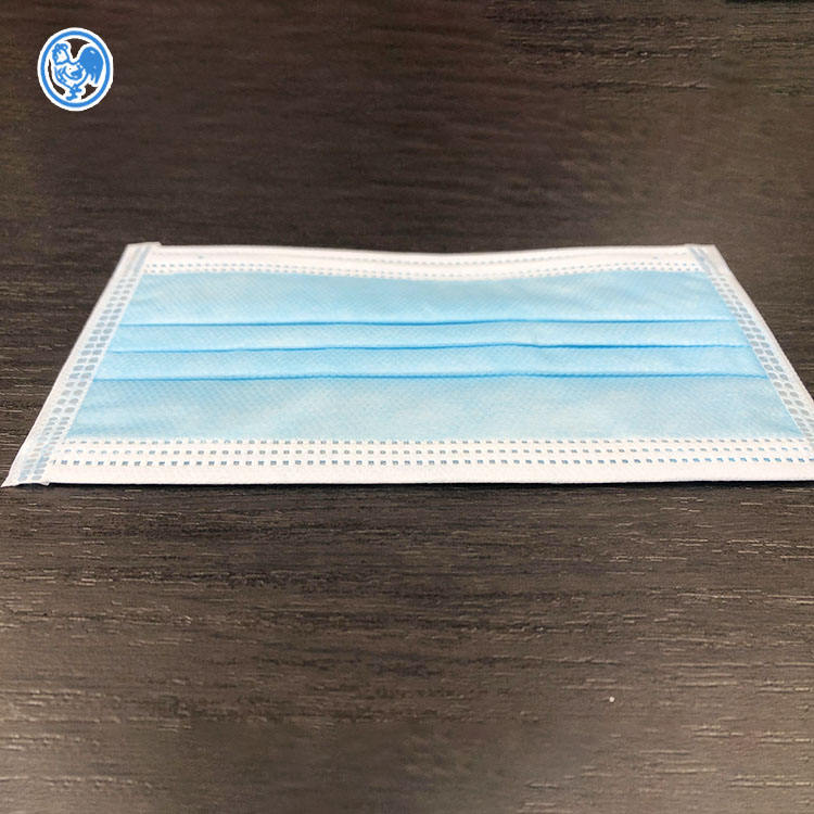Germ Proof Disposable Mask Surgical Face