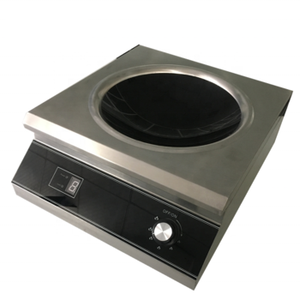 Easy cook portable industrial national dc induction cooker price