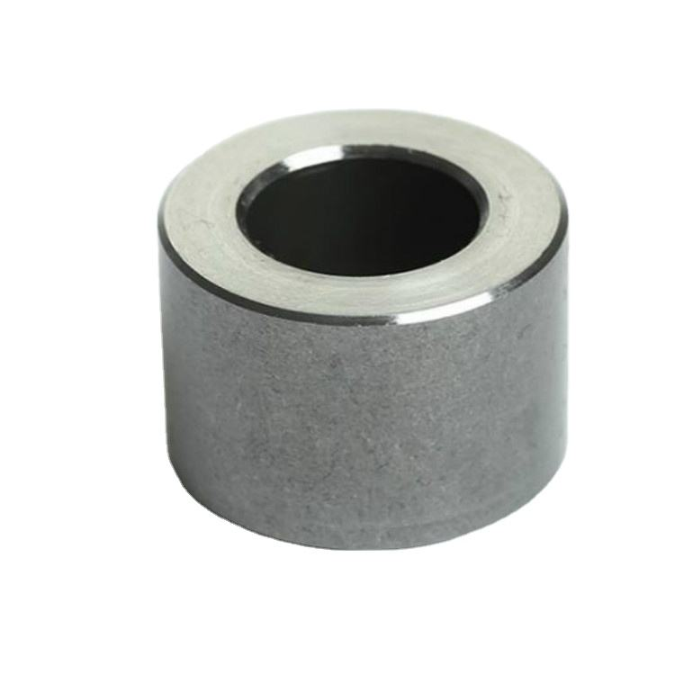 High-precision stainless steel metal lined bushing automotive electrical parts