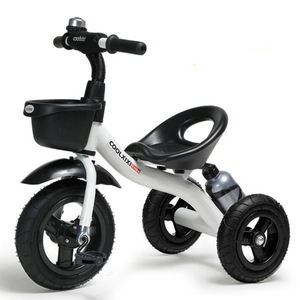 Factory selling kids trike children triciclo / baby walking tricycle for 2 to 6 years / hot item plastic tricycle kids bike