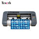 High pressure contour cut a4 cutter plotter/T-shirt heat transfer paper cutting machine