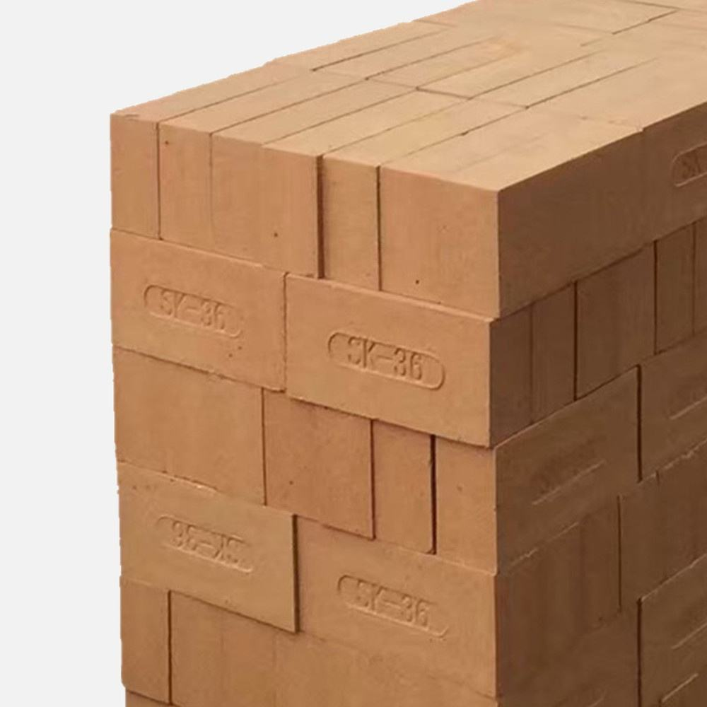 Suppliers Factory Price Industrial Standard Red Refractory Fire Clay Bricks for Kiln