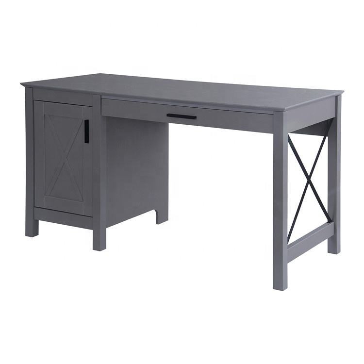 Hot Sale Industrial Style Furniture Table Stain Resistance Office Desk