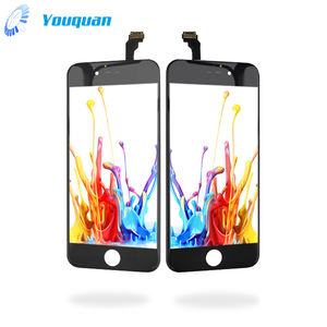 Tianma quality lcd display digitizer for iphone 6