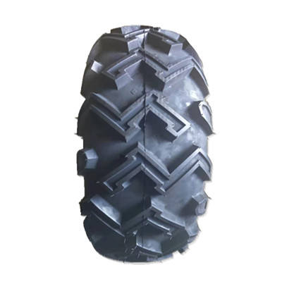 Best selling factory price high stable 12 inch used atv tires 25*10-12 for atv