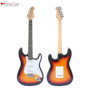 musical instruments cheap stratocaster electric guitar st type