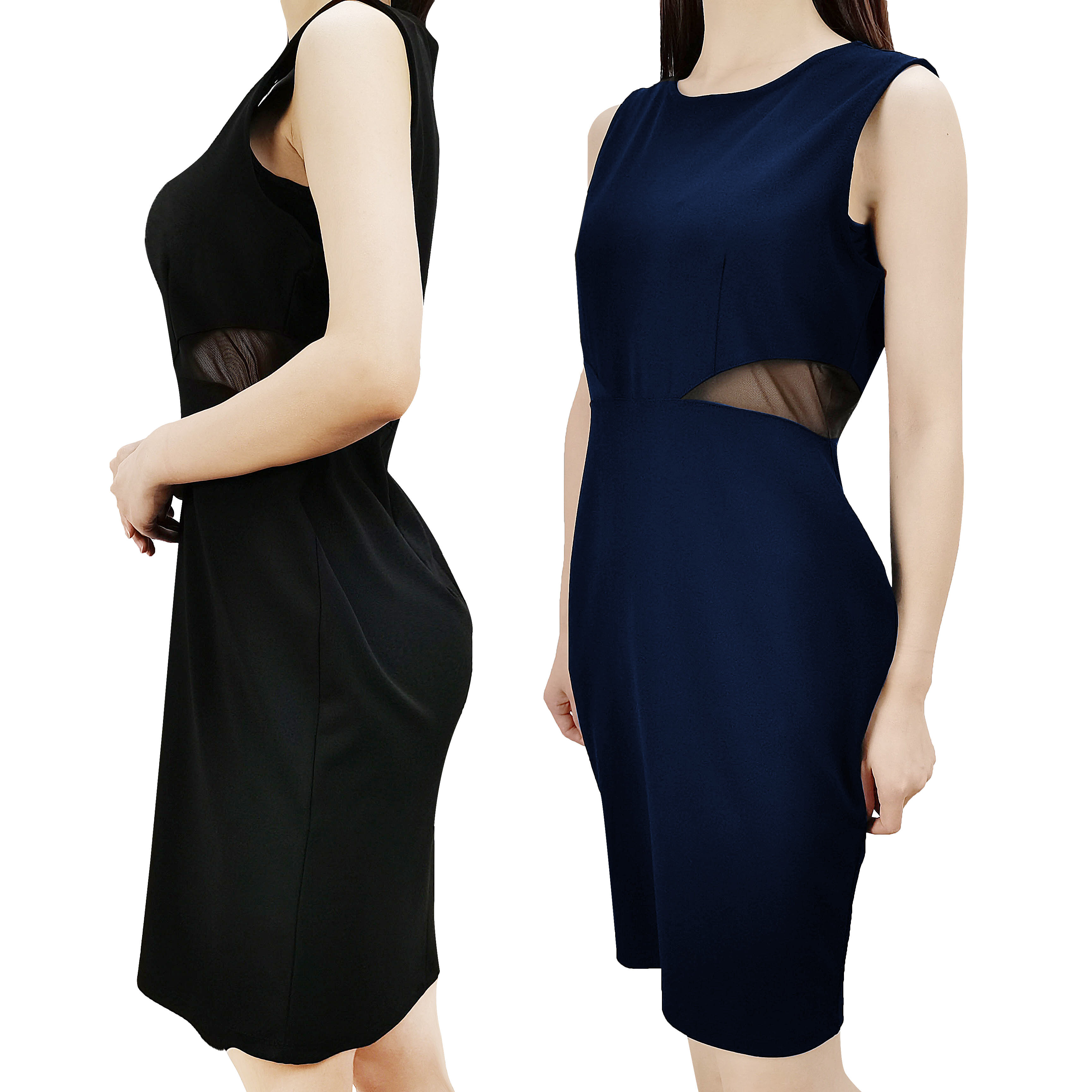 casual evening club women's dresses,summer career black office ladies dress,dresses women lady elegant