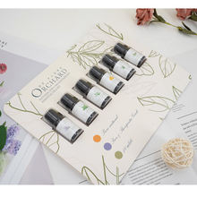 Essential oil 100% Pure Essential Oil Gift Set 6/10ml Aromatherapy Gift Set Private Label OEM