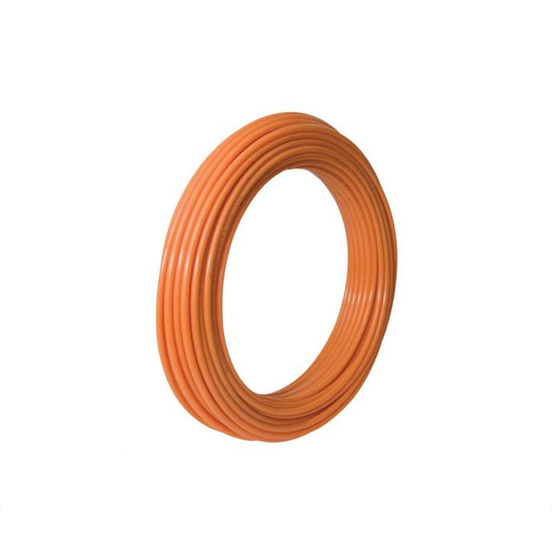 PERT AL PERT pipe fittings Aluminum pipe Plastic Pipe Manufacturer for Radiant Heating with good quality