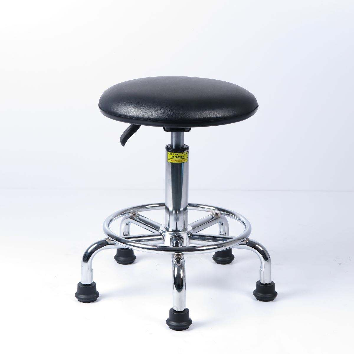 Lab Chairs Stools With Foot Ring