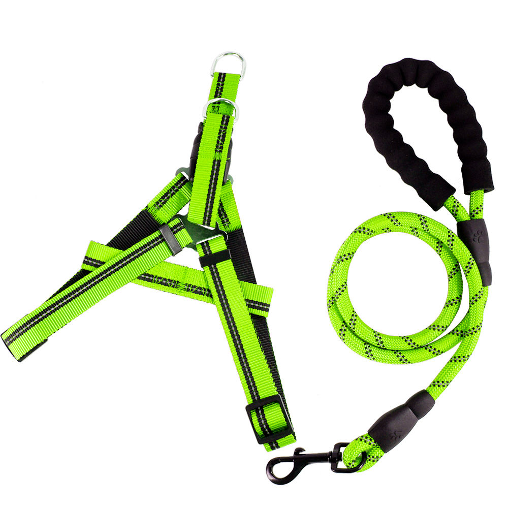 100 Meter Dog Training Leash Alibaba For Surf Board Bungee With Handel Cesar Millan Slip Lead Cheap Price 3 In 1