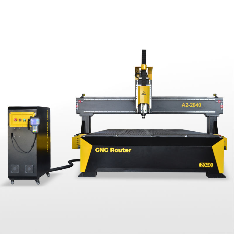 Wood cnc router size of 1325 1530 2030 2040 China CNC Router Machine woodworking router