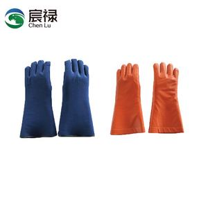 hot sales CE approved competitive price x lead gloves with high quality