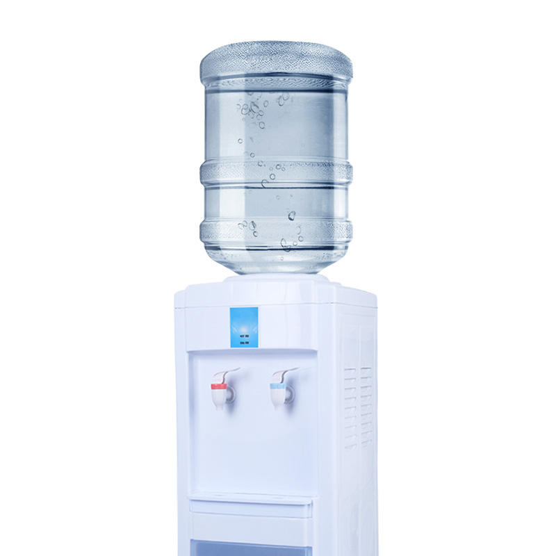 Dispensadorデアグアelectrico Floor Standing High Quality Ice Maker Water Dispenser Hot Cold