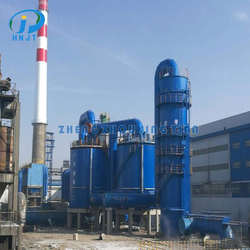Factory commercial industrial use customized electric tar collector electrostatic precipitator