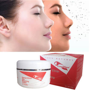 Promotional sale Best Skin Bleaching Whitening Beauty Face Cream Eternal Elinor bleaching cream for elbows