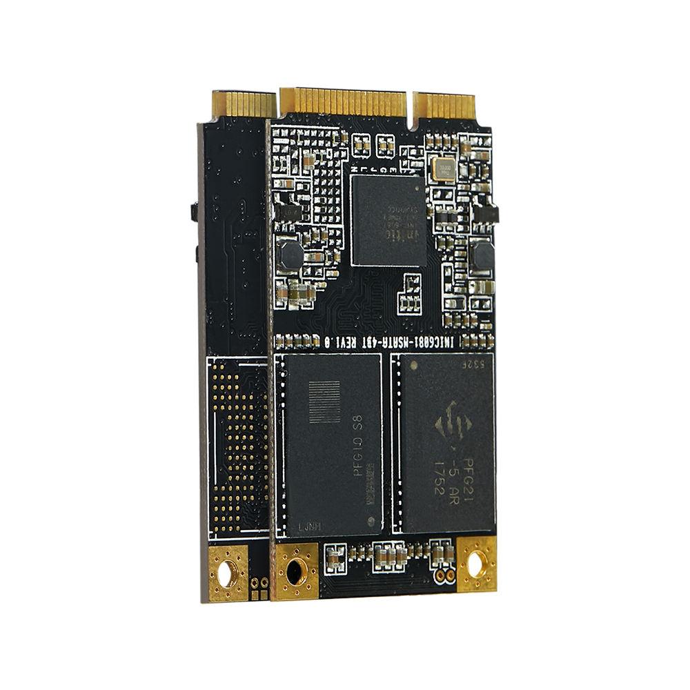 Kingspec mini ssd mSATA 120 GO SSD