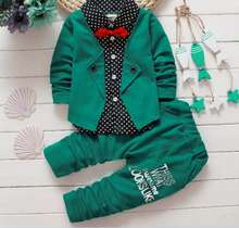 2020 cheap clothes wholesale imported baby boy children's clothing set