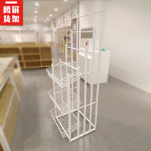 NJTZHJ Hot selling stand metal umbrella display rack with low price