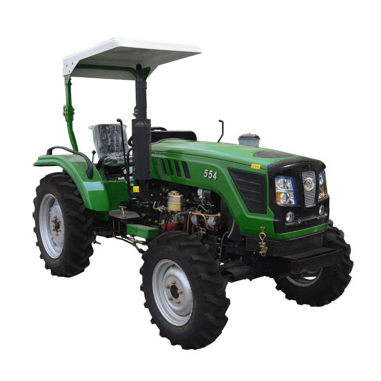 Farm machinery 4wd 20hp 25hp 30hp 35hp 40hp 45hp 50hp best chinese tractor for agriculture