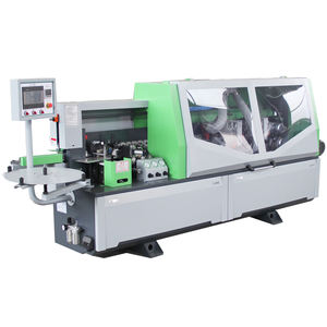 Good Price 6 Function PVC ABS Automatic Edging Banding Machine for MDF and Plywood