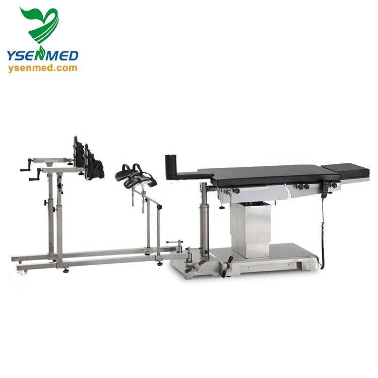 YSOT-T90B Hospital Bed Electric Operation Bed