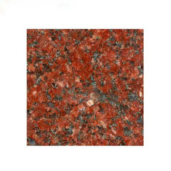 Hot selling New Imperial Red Granite Slabs & Tiles,Flower Red Granite