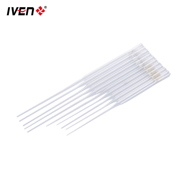 Multicolor Sleeve Cryo-straw IVF Equipment