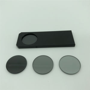Transmittance 70% camera ND neutral density filter can be customized