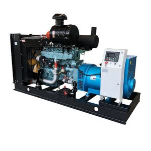 Good price 400kva 300kva 240kw 250kva 200kw 200kva 160kw 150kva 120kw natural gas generator